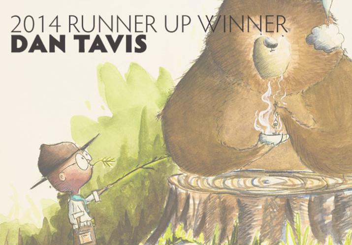 Dan Tavis